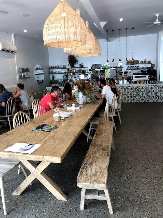 Vanillafood Organic Cafe