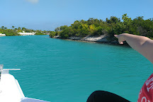 M & J's Charters, Grace Bay, Turks and Caicos