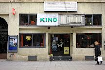 Kino Gric, Zagreb, Croatia