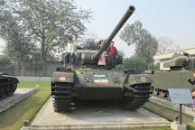 Army Museum, Lahore, Pakistan