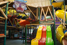 Kids Club Fun & Fitness, Vancouver, United States