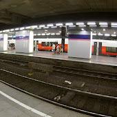 Станция  Wien Mitte