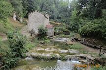 Il Mulino Mengozzi, Premilcuore, Italy