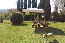 Podere La Marronaia- Sosta Alle Colonne, San Gimignano, Italy