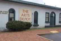 The Art Depot, Abingdon, United States
