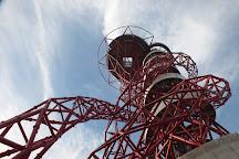 ArcelorMittal Orbit, London, United Kingdom