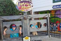Captain Hook's Adventure Golf, Myrtle Beach, United States