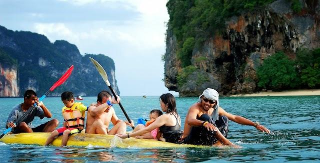John Gray's Sea Canoe