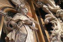 Saint Maria of Servi, Padua, Italy