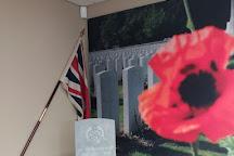 Grand Orange Lodge of Ireland - Museum of Orange Heritage -, Belfast, United Kingdom