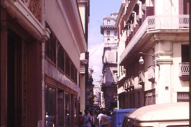 Museo de los Orishas, Havana, Cuba