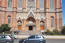 Catedral de la Plata, La Plata, Argentina