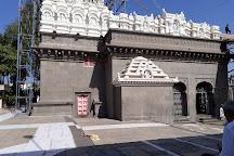 Shri Siddeshwar Temple, Solapur, India