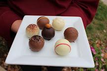 Chocolate Manor, Davenport, United States