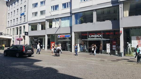 lindex södergatan malmö
