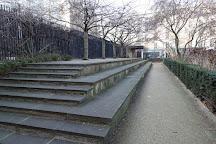 Square Louis Majorelle, Paris, France