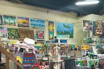 Garimaya Gift Shop, Hopkins, Belize