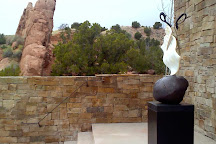 Turquoise Trail Sculpture Garden, Cerrillos, United States