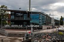 Vaxholms Fastnings Museum, Vaxholm, Sweden