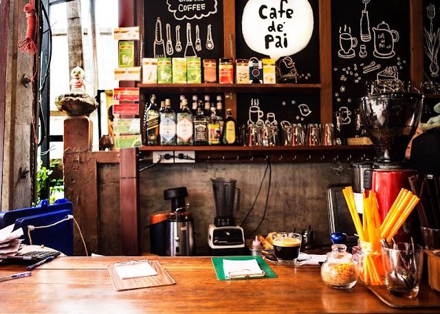 Café De Pai