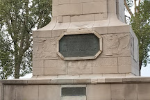 Perry Monument, Erie, United States