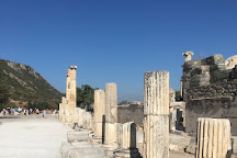 Ephesus Port Tours, Kusadasi, Turkey