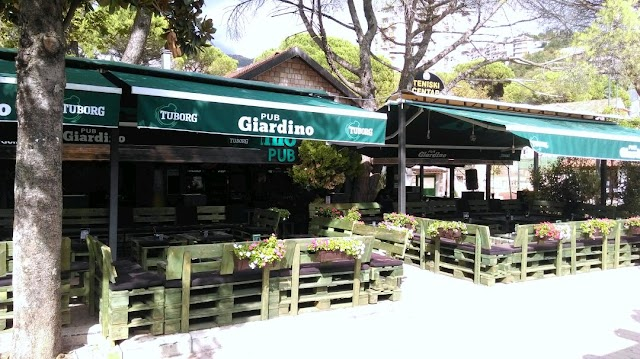 Giardino Pub
