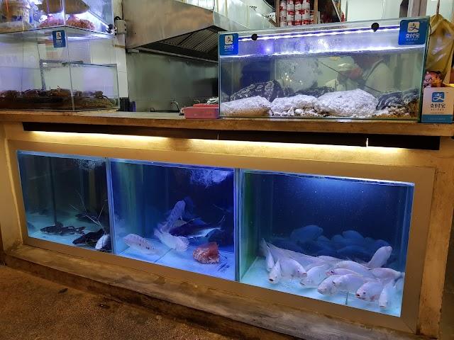 Restoran Han Kee Petaling Street