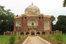 Tomb of Qutubuddin Muhammad Khan, Vadodara, India