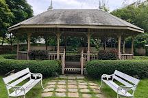 Chuvit Garden, Bangkok, Thailand