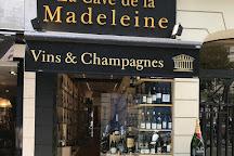 La Cave de la Madeleine, Paris, France