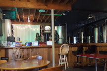 French Broad River Brewery, Asheville, United States