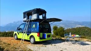 Free-Drive Location de Vans Aménagés, Campervans