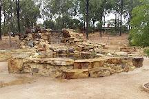 The Great Stupa of Universal Compassion, Bendigo, Australia