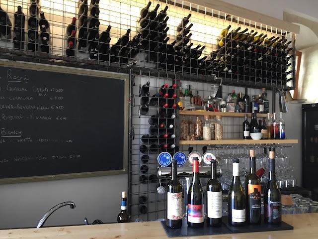 Ummara - ristorante e vineria