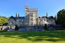 Hatley Castle, Colwood, Canada