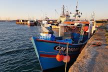 Le Port, Camaret-sur-Mer, France