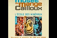 Musee des Mineraux : Le Mange Cailloux, Mortagne-sur-Sevre, France