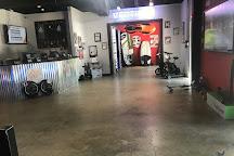 Adventure Sports Innovation, Chattanooga, United States