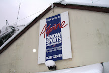 Alpine Snowsports Aldershot, Aldershot, United Kingdom