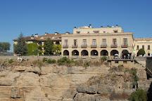 Mirador de los Viajeros Romanticos, Ronda, Spain