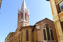 All Saints' Church, Rome, Italy