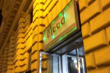 Mood Club Rome, Rome, Italy