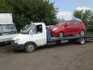 АвтоСпас: эвакуатор и техпомощь Рязань, Шоссейный переулок, дом 22 на фото Рязани