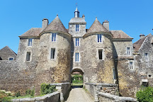 Chateau de Ratilly, Treigny, France