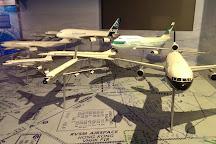 Aviation Discovery Centre, Hong Kong, China