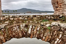 Ruinas do Casarao Macedo, Antonina, Brazil
