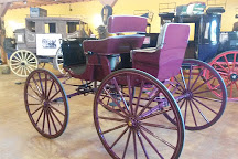 Northwest Carriage Museum, Raymond, United States