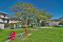 Izumi Tamagawa Children's Park, Komae, Japan
