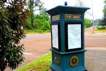Port Gibson, Mississippi, Port Gibson, United States